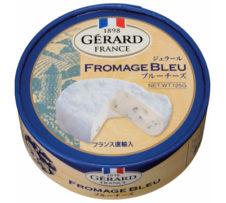 Gerard bleu