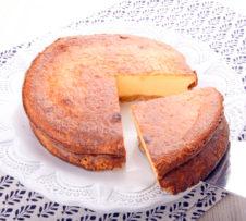 ミモレットチーズケーキ